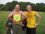 2009-07-16 - Roger Meier & Lou Sumrall