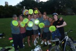 2011 - Yella Discs for Everyone !!