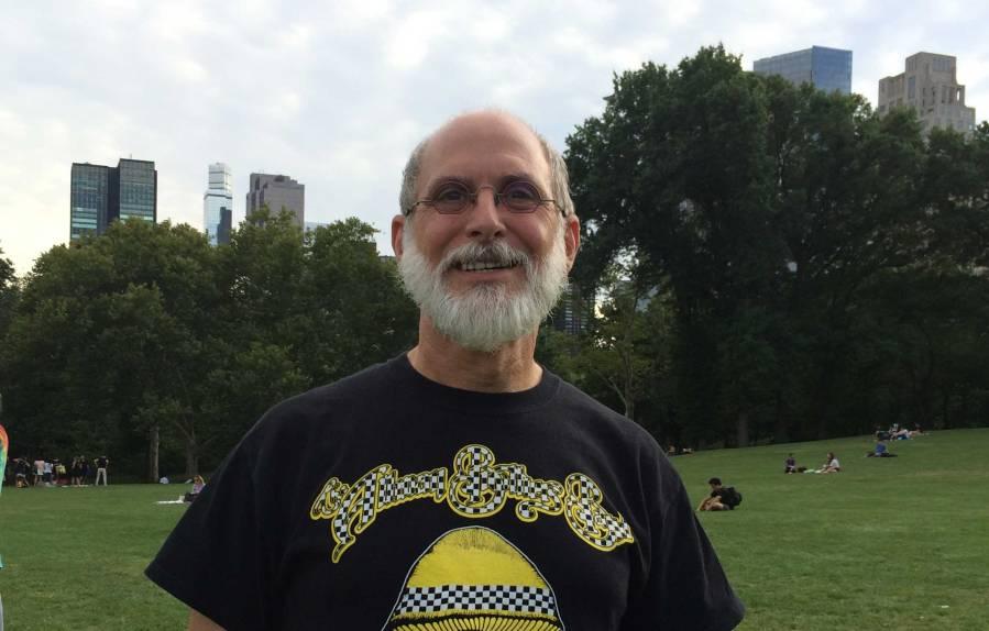 2015-Dave Bickerman